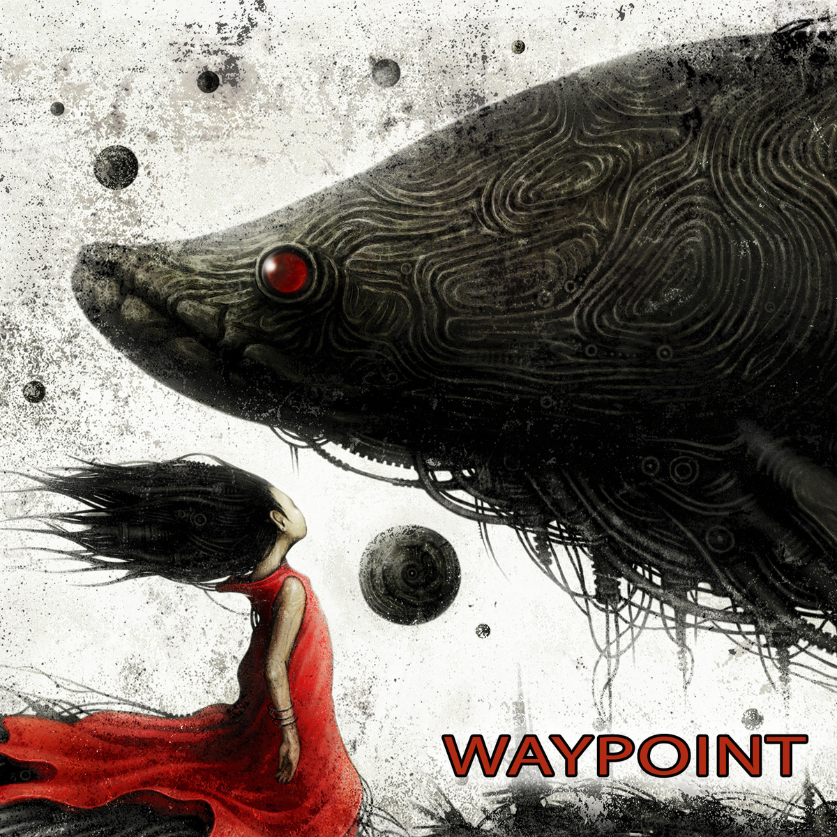 Waypoint - Interchill Records