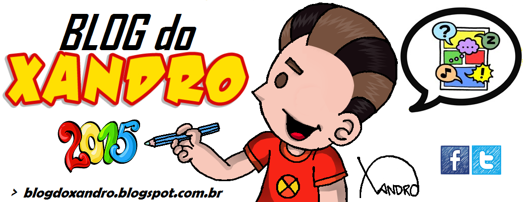 Blog do XANDRO