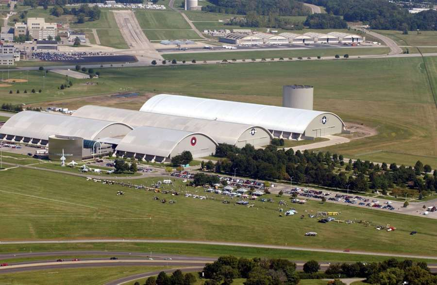 Delving Into History: the National Museum of the USAF