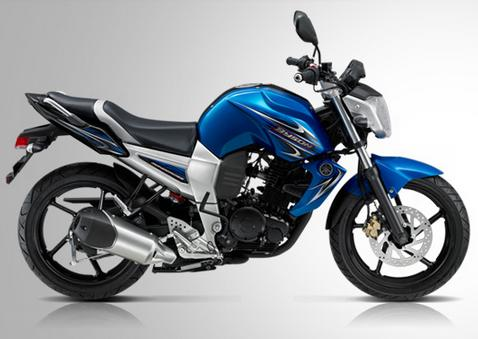 Harga Sepeda Motor Yamaha Jupiter Mx 2011