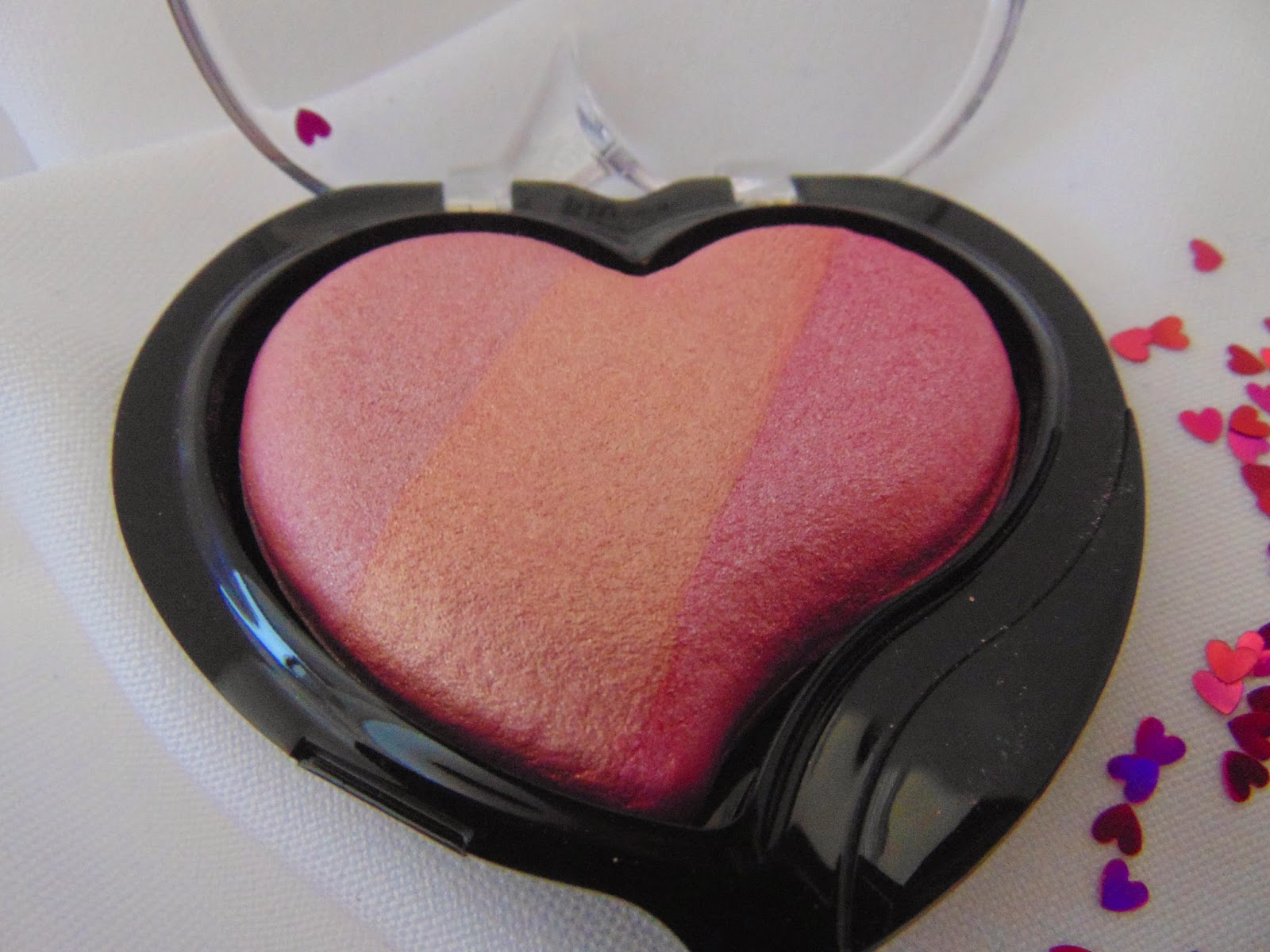 p2 Limited Edition: Just dream like - endless love trio blush - Greatest Wish - www.annitschkasblog.de