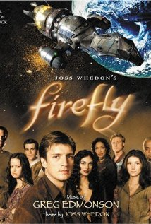 Tàu Đom Đóm - Firefly