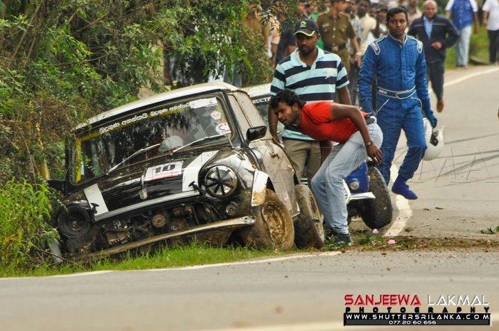 Nuwara Eliya Road Race 2014