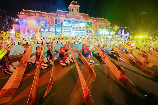 Nha Trang sea festival 3