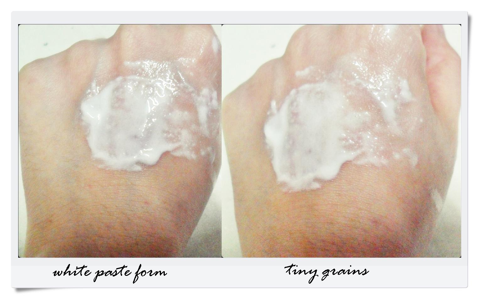 Journey On Beauty 2011 Nature Republic Super Aqua Max Watery Essence Rr Review Rosette Washa Aha Deep Cleansing Wash Mango Scrub