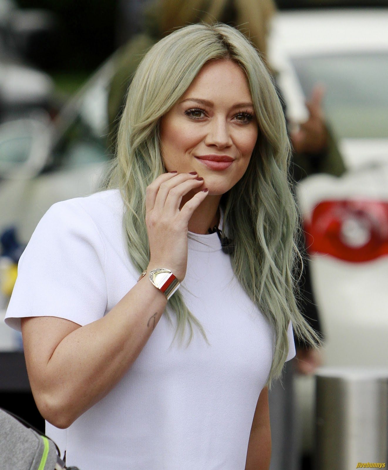 Hilary Duff Nude Pics & Videos That You