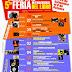 Música en la Feria del Libro (26 set al 08 oct)