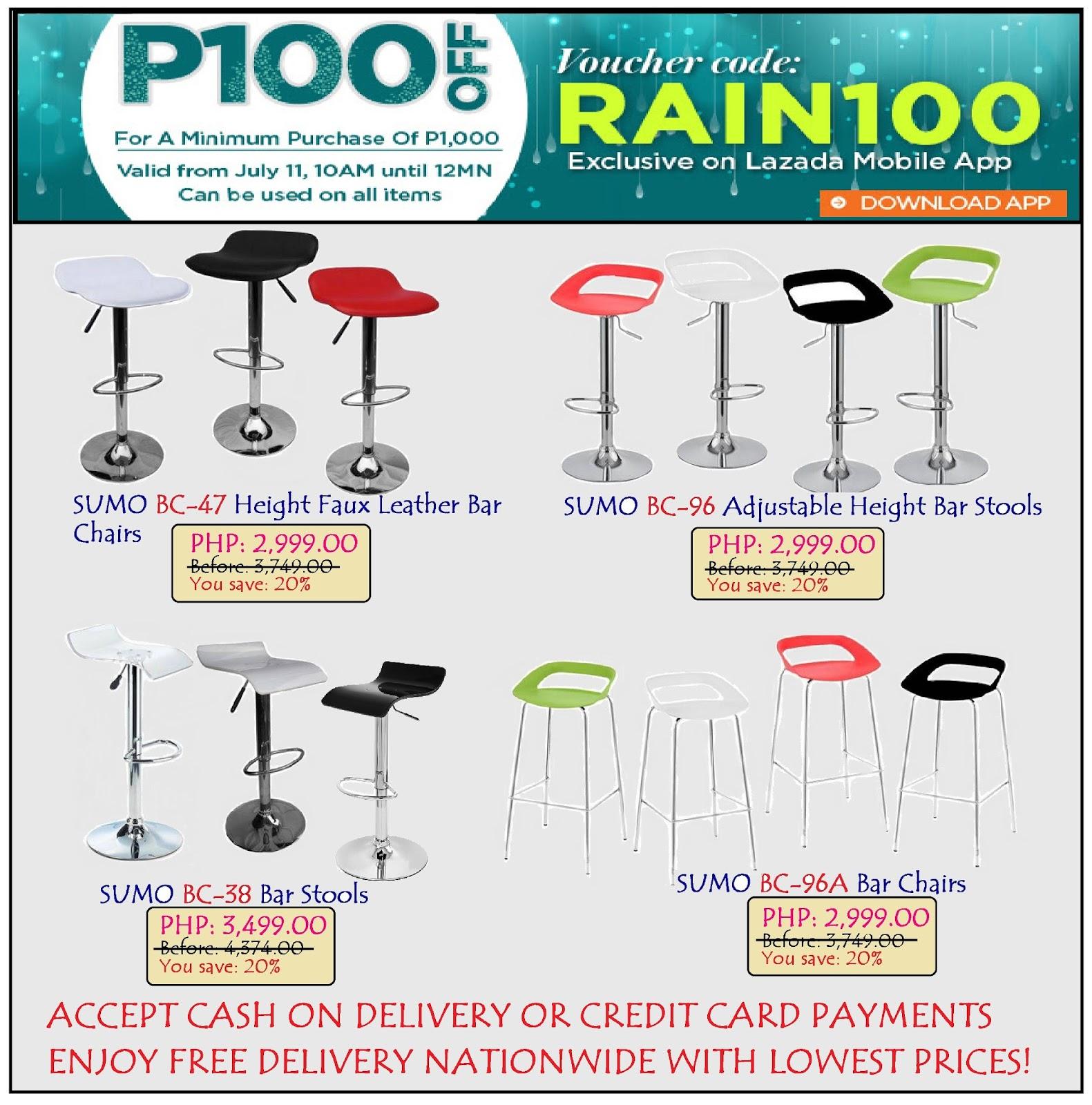 Cost U Less Office Furniture ManilaFurniture Supplier  : JULY2B11252C2B2015 100OFF2BSUMO2BBAR2BSTOOL2BBANNER from costuless.blogspot.com size 1581 x 1600 jpeg 404kB
