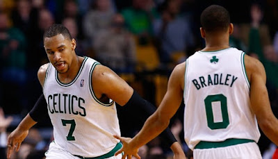 NBA : Celtics-Bulls in Eastern Showdown