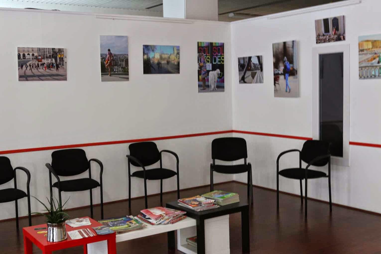 Le mans utl atelier photos perfectionnement 40 ans utl exposition photos cabinet de - Cabinet daniel vetu angers ...