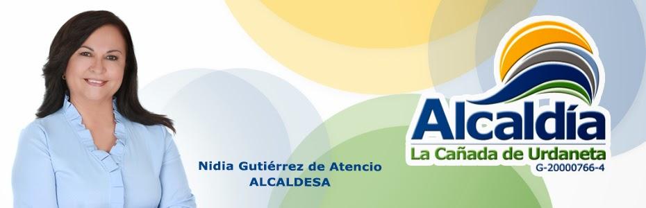 Alcaldía La Cañada de Urdaneta