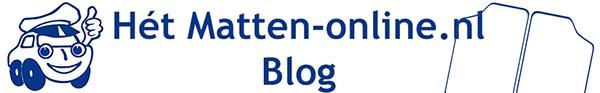 Matten-online.nl blog