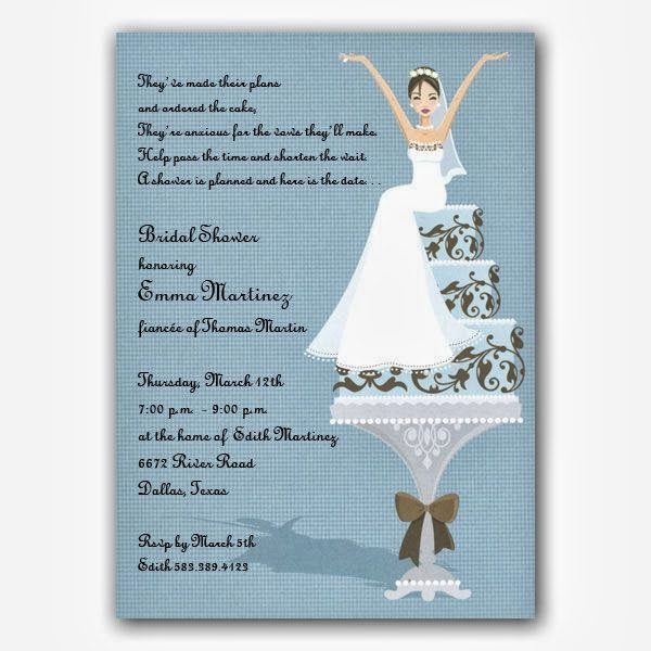 10 Tips to Create the Perfect Bridal Shower Invitations