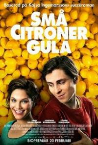 Sma citroner gula / Små citroner gula