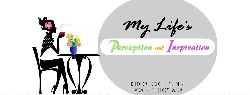 Life's Perception & Inspiration