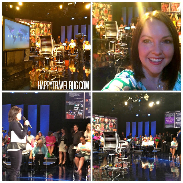 Behind the scenes at Lifeclass