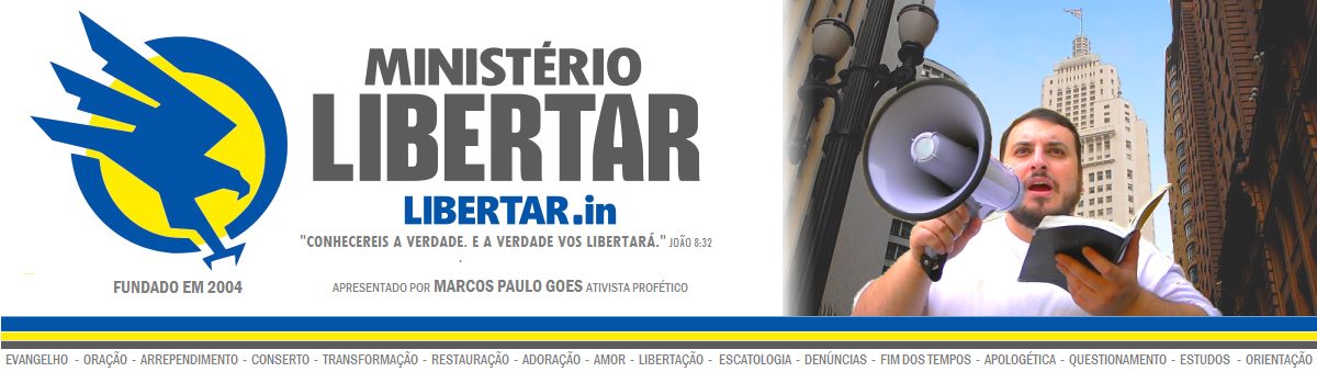 LIBERTAR.in | Ministério Libertar