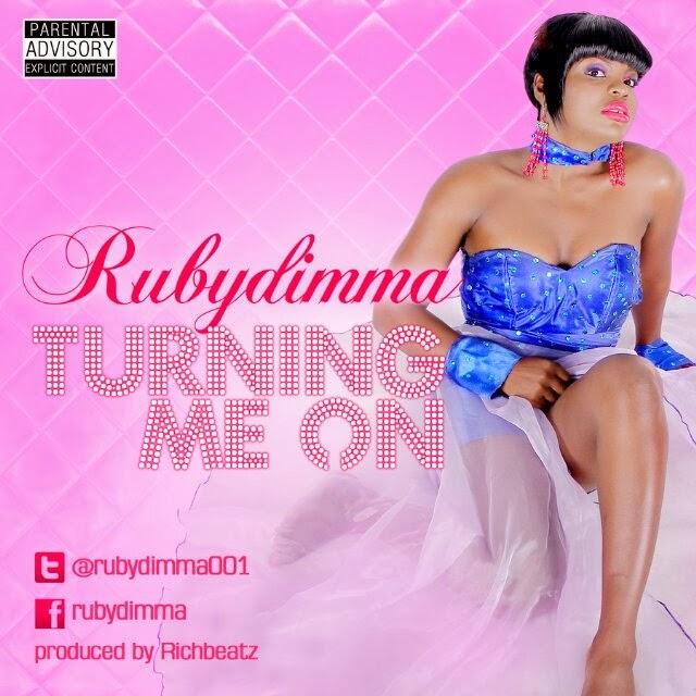 Music : Rubydimma[@Rubydimma001] —  Turning Me On.