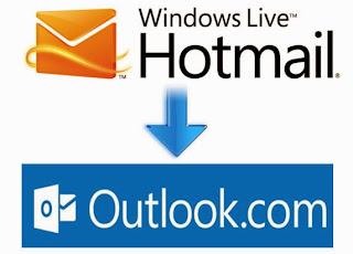crear una cuenta de hotmail