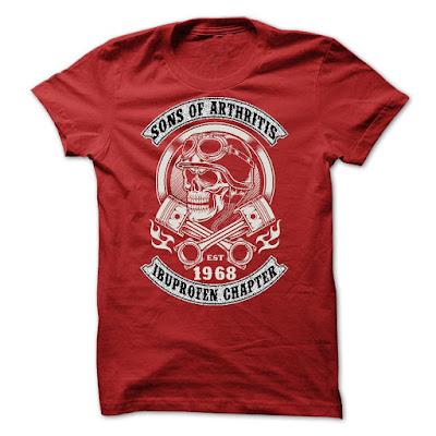 Son Of Arthritis Est 1968