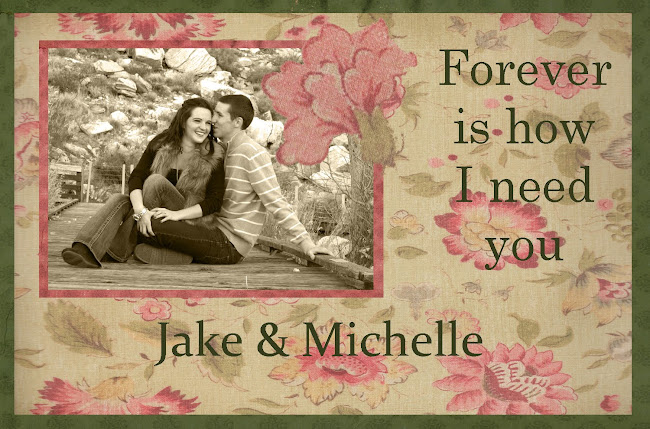 Jake & Michelle Millett