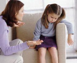 menanamkan disiplin pada anak
