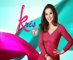 Kris TV, weekdays 7:30-9:00AM!