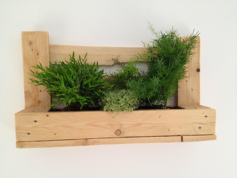 Gtp tarragona reforma la terraza y pon jardineras - Jardinera de madera ...