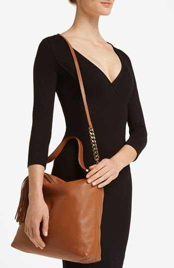 Weston Large Shoulder Bag 69