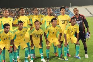 FIFA Ethiopia