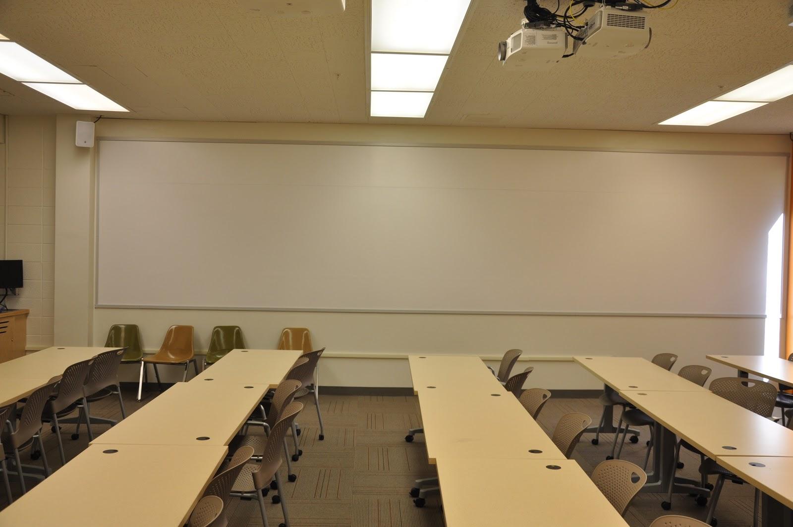 Jon M. Huntsman School of Business: Experimental classroom ...