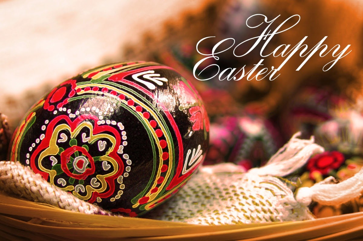 Happy Easter SMS Shayari In Hindi