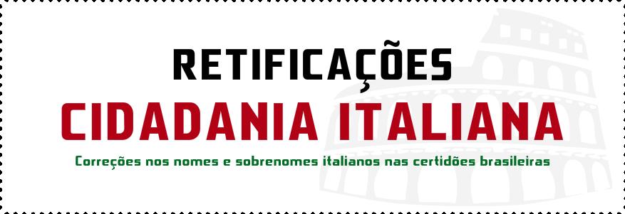 como conseguir um passaporte italiano