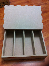 Cutlery Box (Design 2)