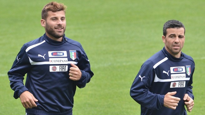 Nocerino and Di Natale