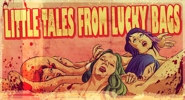 little tales from lucky bags