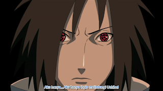 Naruto Shippuden Episode 140 Subtitle Indonesia - Mediafire