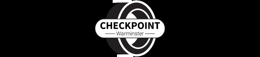 Checkpoint Warminster