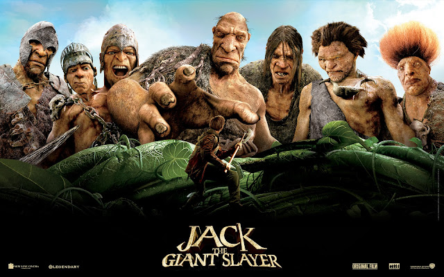 Line up - Jack the Giant Slayer
