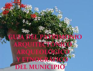 GUIA DEL PATRIMONIO ARQUITECTÓNICO ARQUEOLÓGIICO Y ETNOGRÁFICO DEL MUNICIPIO DE TELDE