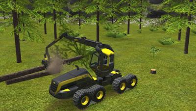 Farming Simulator 16 v1.1.0.2 Apk