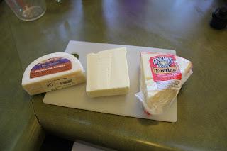 Fontana cheese