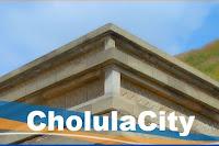 Cholula City