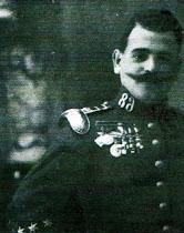 Capitán José de la Lama
