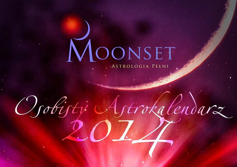 Zamów Osobisty Astrokalendarz  na dowolne 12 miesięcy!