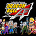 Dragon Ball AF M.U.G.E.N[PC][ingles][Accion][Multihost]