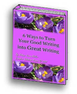 Great Creative Writing Tips - creative writing, creative writing exercises, tips