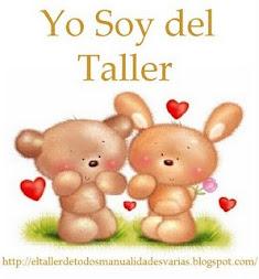 """Participo en """"El Taller de Tad@s"""""""