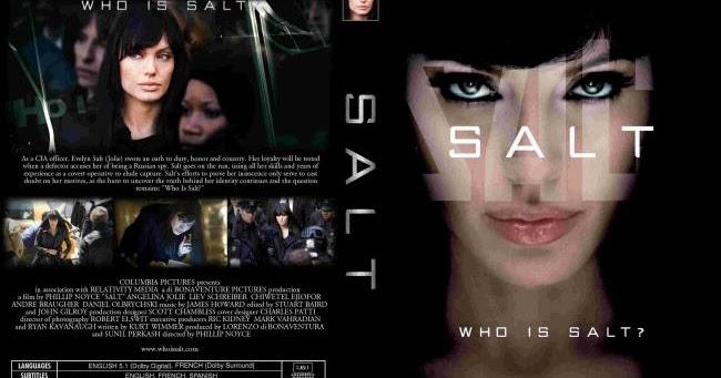 Download Free Movies Download Salt 2010 Free