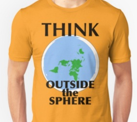 Think Outside the Globe